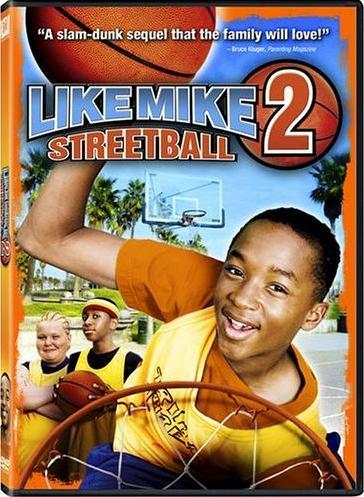שחק אותה כמו מייקל +/ Like Mike +|איכות DVDRip |כולל תרגום
