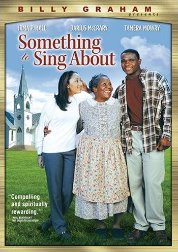Celluloid Film Review - Something To Sing About